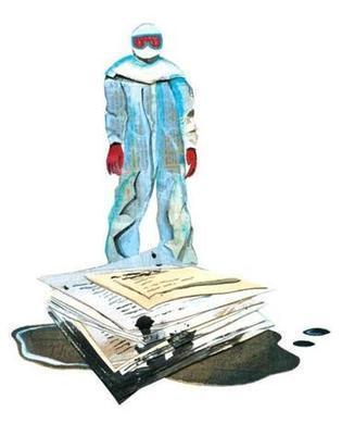 - The Boston Globe | CRJS340-BP Oil Spill | Scoop.it