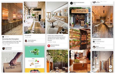 Inspirando a los restaurantes con Pinterest   Ignacio Conejo   GastroMarketing   Scoop.it