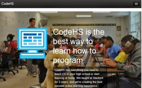 6 Most Useful Websites to Learn Coding Online   Tips And Tricks   Scoop.it