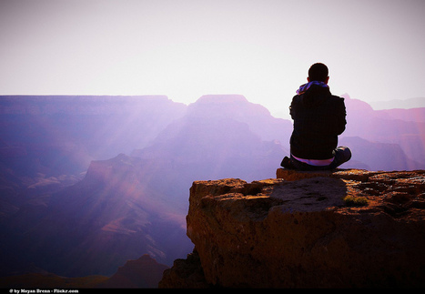 Just A Few Minutes Of Meditation May Reduce Stress, Study Finds | Hypnotherapy | Scoop.it