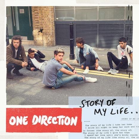 "One Direction - ""Story of My Life"" - Video Leak mjsbigblog | Music | Scoop.it"