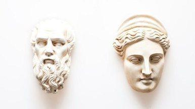 ¿Cuántas leyendas griegas son ciertas?   Mundo Clásico   Scoop.it