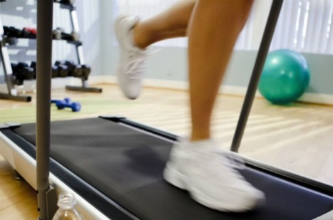10 fitness myths, debunked | Health and Fitness | Scoop.it