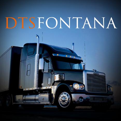Dts Fontana App | Web Designing Company | Scoop.it