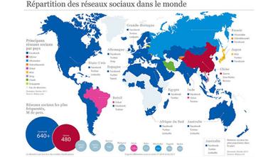 La tendance des réseaux sociaux solidaires | Génération responsable | TIC et ESS | Scoop.it