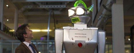 Le seul problème avec les robots c'est qu'ils ne consomment pas ! | great buzzness | Scoop.it