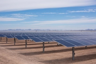 The U.S. government just made its biggest clean energy purchase ever   The Solar Ascent   Scoop.it
