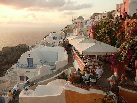 48 Hours in… Santorini | Travel to | Scoop.it