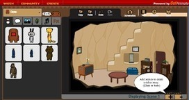 8 Great Tools for Teachers to Add Interactive Animations to Videos ~ Educational Technology and Mobile Learning | Visualisering i undervisning | Scoop.it