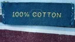 The Primary Sustainable Cotton Labels - Briefly Explained | Ethical Fashion | Scoop.it