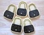 Chanel sac à main classique recette Cookies - 1 douzaine |Recette Cookies | recette cookies | Scoop.it