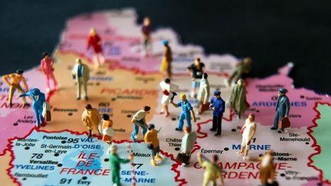Réforme territoriale : et si on réformait plutôt l'Etat ? | Reforme territoriale | Scoop.it