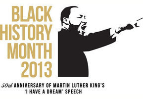 Black History Month Launch | Punch | vinyl records | Scoop.it