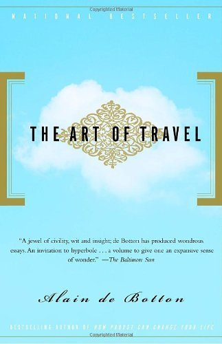 top travel themed books for travellers | the art of travel | Scoop.it