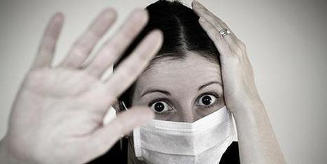 ¿Le gustaría saber de sopetón que enfermedades va a tener en el futuro? | Salud Visual 2.0 | Scoop.it