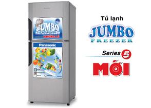 Giới thiệu về tủ lạnh Panasonic NR-BJ185SNVN - Tin tức mới nhất từ Vinashopping.vn | vanhung | Scoop.it