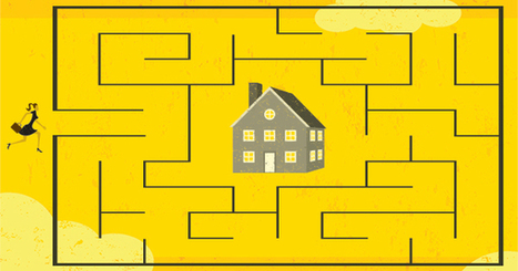 Obstacles to Homeownership: Perceived or Real? | bay area Real Estate | Scoop.it