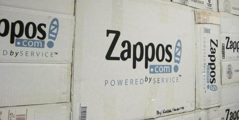 How to Become the Zappos of Your Industry | MarketingHits | Scoop.it