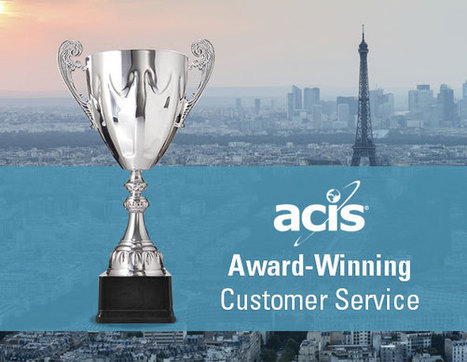 You've Officially Made Us a Customer Service Award-Winning ... | Customer service awards | Scoop.it