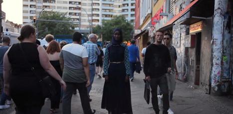 En Allemagne, une université pionnière s'ouvre aux réfugiés | Pédagogie et innovation | Scoop.it