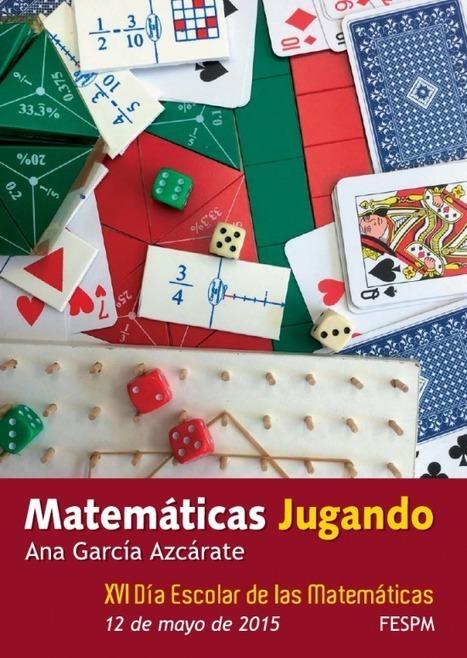 Cinco recursos para el Día de las Matemáticas - Educación 3.0 | Mateconectad@s | Scoop.it