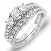 Things to consider while buying diamond ring - dazzlingrock | Certified Diamond Jewelry | Scoop.it