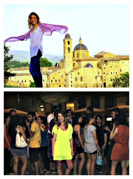 La Diva Della Via: dressing like a Marchigiana | Le Marche another Italy | Scoop.it