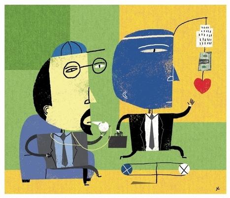 36% des PME confrontées à des difficultés de trésorerie   Direction financière   Scoop.it
