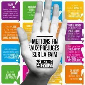Journée Mondiale de l'Alimentation 2013 | Association solidaire, aide alimentaire , aide aux personnes en difficulté | Scoop.it