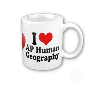 Mug | Perspectives of Geography | Scoop.it