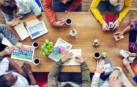 Coworking et développement du numérique en Essonne | Teletravail et coworking | Scoop.it