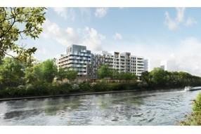 Eco construction : un projet pionnier d'écoquartier fluvial sur l'Ile-st-Denis | actualités en seine-saint-denis | Scoop.it