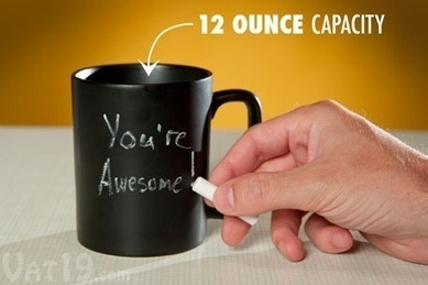 10 Of The Most Awesome Novelty Geek Mugs Ever Created | Think Differently | Scoop.it