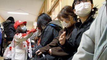Les ONG peinent à réunir de l'argent pour venir en aide aux sinistrés japonais | France24.com | Japon : séisme, tsunami & conséquences | Scoop.it