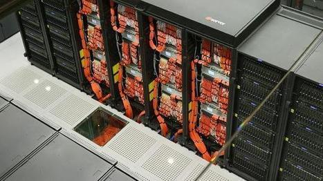 Barcelona, nueva sede del archivo europeo de datos genéticos en ... - ABC.es | ARCHIVOS Y ARCHIVEROS | Scoop.it