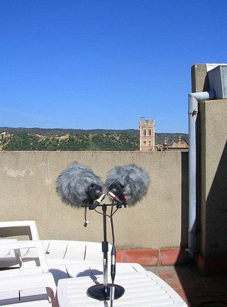 La Semaine du Son 2012 | DESARTSONNANTS - CRÉATION SONORE ET ENVIRONNEMENT - ENVIRONMENTAL SOUND ART - PAYSAGES ET ECOLOGIE SONORE | Scoop.it