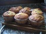 Provateli poi fatemi sapere:Muffin banana e cioccolato al latte   Giulia in cucina   Scoop.it