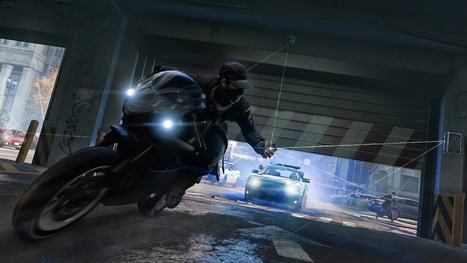 WATCH DOGS PC GAME DOWNLOAD FULL VERSION CRACK BY SG FOR FREE | Free download Games | Scoop.it