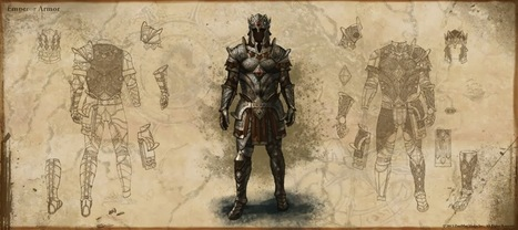 What Makes Elder Scrolls Online Builds Different ? | Elder scrolls online game | Scoop.it