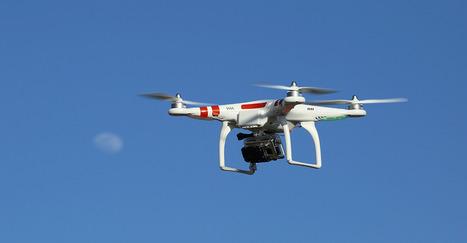 ¡Llegan los drones a nuestra web! | Noticias Accesorios | Scoop.it