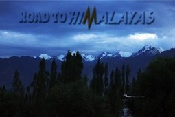 Mountains Of Nepal | Road Trip to Himalayas | Website Design Company | SEO Services Delhi | Web Development | Scoop.it