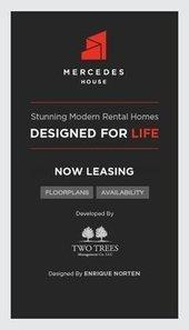 Mercedes House - Luxury Midtown Rental Apartments | Mercedes House | Scoop.it