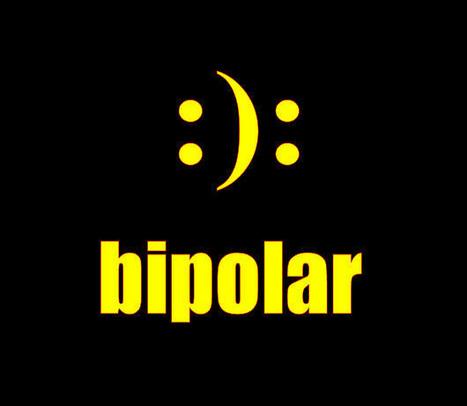 Bipolar Disorder | Infoland | Scoop.it