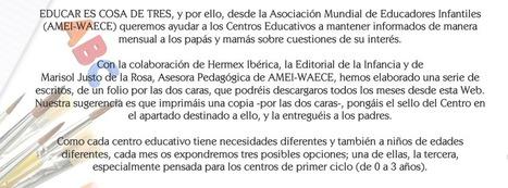 index.png | Recursos y actividades para Educación Infantil y Primaria | Scoop.it