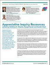 AI Practitioner May 2014 - AI Resources | Art of Hosting | Scoop.it
