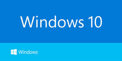 Microsoft announces Windows 10 | myproffs.co.uk - Technology | Scoop.it