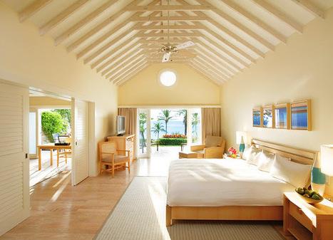 Deals at Bermuda's Only Oceanfront Resort | Caribbean Island Travel | Scoop.it