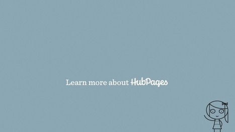 HubPages | Writing and Expression | Scoop.it