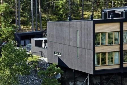 Prästgården / Arkitema Architects | Arquitectura: Plurifamiliars | Scoop.it