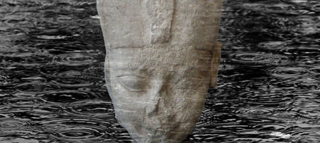 Evidence from Tempest Stela may shift Pharaoh chronology | Archaeology News | Scoop.it